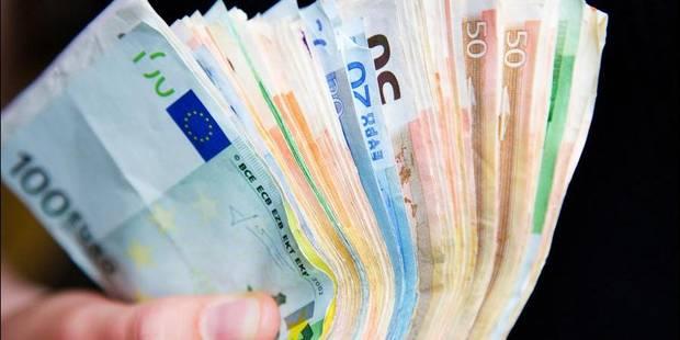 Le pouvoir d'achat en Belgique reste supérieur à la moyenne européenne - La Libre
