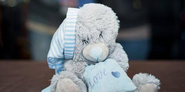 Le Royaume-Uni a kidnappé leur fille - La Libre