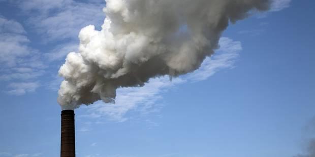 La Commission européenne veut améliorer la qualité de l'air - La Libre