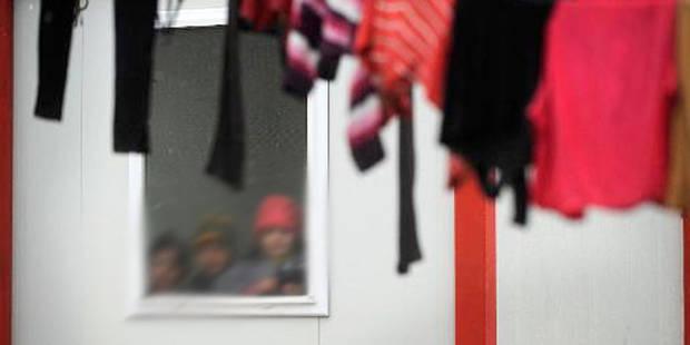 Le séjour en Belgique augmente le stress chez les jeunes réfugiés - La Libre