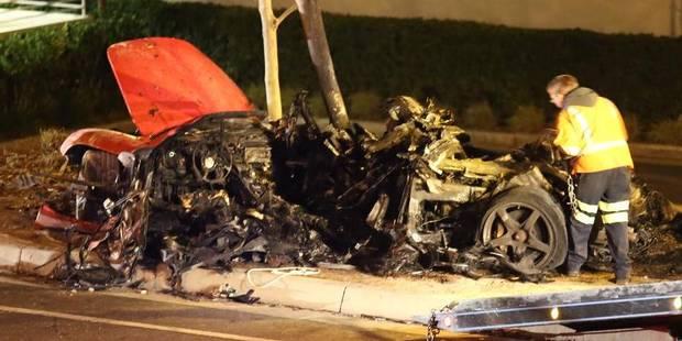 Les premières victimes d'accidents de la route? Les jeunes et les hommes - La Libre