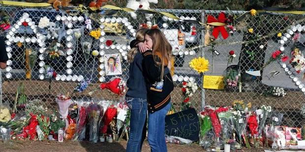 USA : mort de la jeune fille blessée dans une fusillade - La Libre
