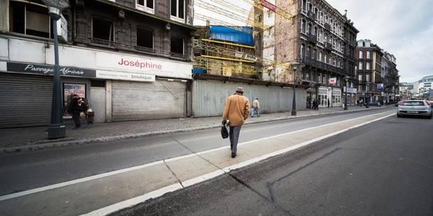 Rue Léopold : ça se précise - La Libre