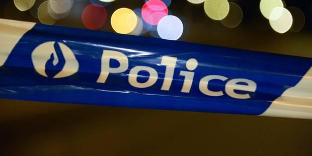 La police obligée de reprendre un inspecteur qui avait été suspendu - La Libre