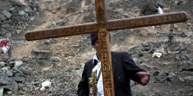 22 religieux et volontaires catholiques tués en 2013 - La Libre
