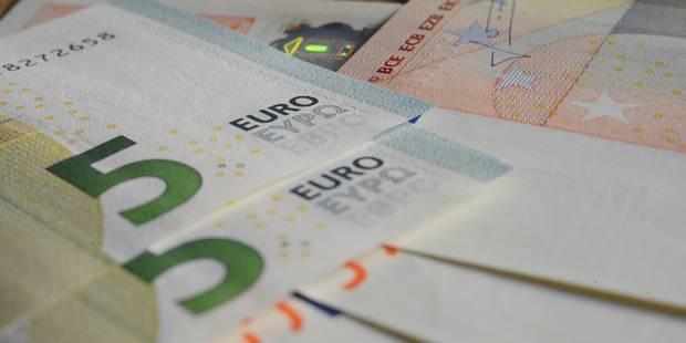 """""""Le seuil psychologique des 10 euros par titre-service ne sera pas dépassé"""" - La Libre"""