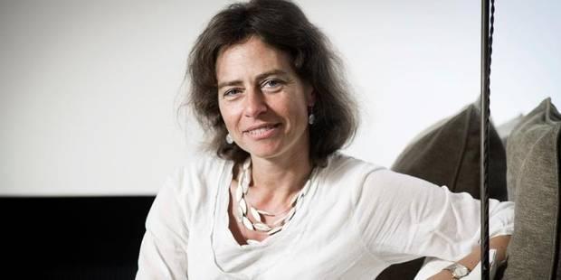 Dominique Leroy officiellement à la tête de Belgacom - La Libre