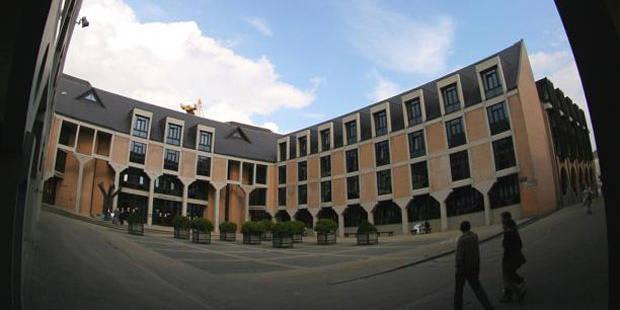 UCL: Cinq candidats pour un rectorat - La Libre