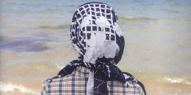 Sophie Calle nous fait voir la mer autrement - La Libre