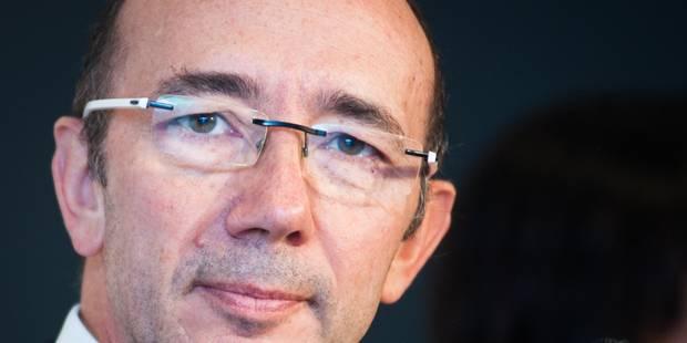 JO 2014: La Wallonie et la Fédération pas représentées à la cérémonie d'ouverture de Sotchi - La Libre