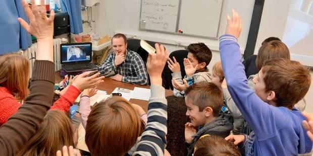Le financement des 13.750 nouvelles places d'école est bancal - La Libre