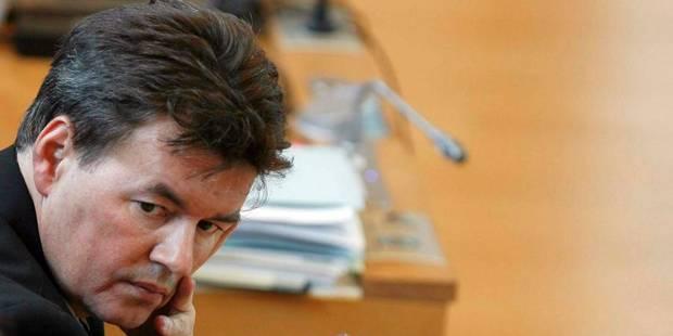 Bernard Wesphael reste en prison - La Libre