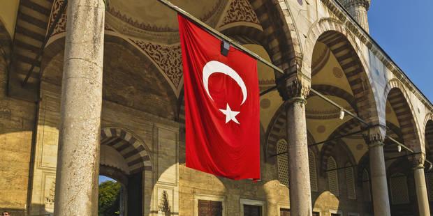 """Le """"miracle économique"""" turc menacé par la crise politique - La Libre"""