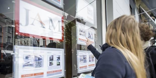 Immobilier: les prix vont-ils encore augmenter? - La Libre