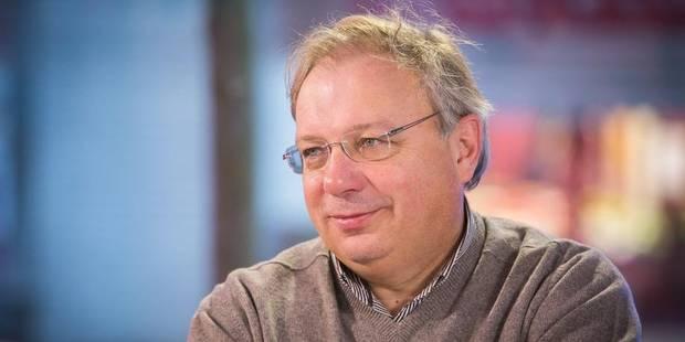 Brabant wallon : Antoine et du Monceau têtes de liste cdH - La Libre