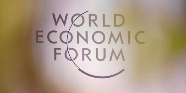 Édito: Un appel au monde politique - La Libre