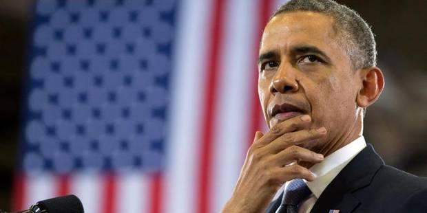 """Obama tente de rassurer: les JO de Sotchi seront """"sûrs"""" - La Libre"""