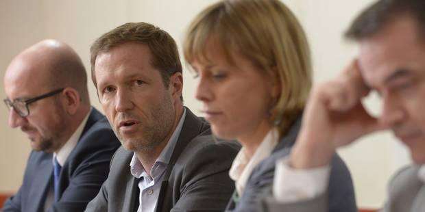 La situation des CPAS inquiète les partis francophones - La Libre