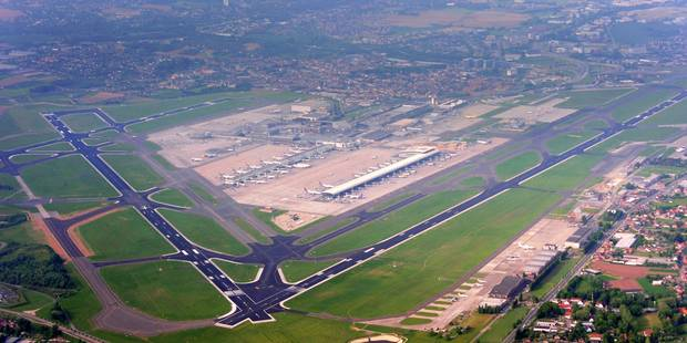 Le gouvernement flamand saisit le Conseil d'Etat contre les nouvelles routes aériennes - La Libre