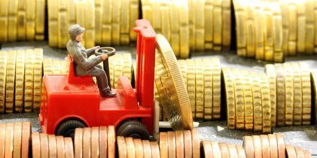 """Premier recours contre la """"fairness tax"""" du gouvernement fédéral - La Libre"""
