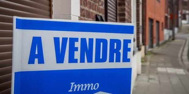L'immobilier de rapport emballe les investisseurs - La Libre