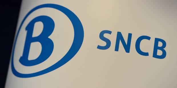 La SNCB dépose plainte après des propos antisémites diffusés dans un train - La Libre