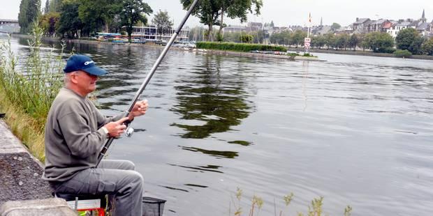 La Belgique à nouveau championne de... pêche à coup? - La Libre