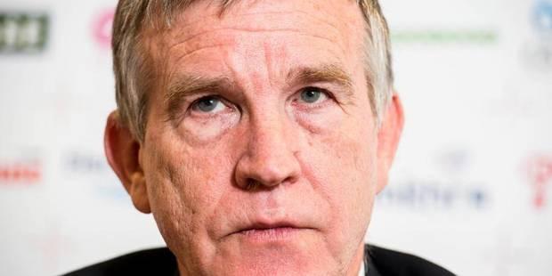 Pro League: Duchâtelet démissionne du Conseil d'administration - La Libre