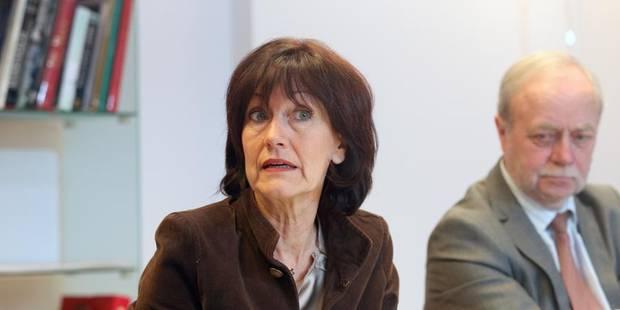 """Soins de santé: """"Crier au loup est une démarche stérile"""" selon Onkelinx - La Libre"""