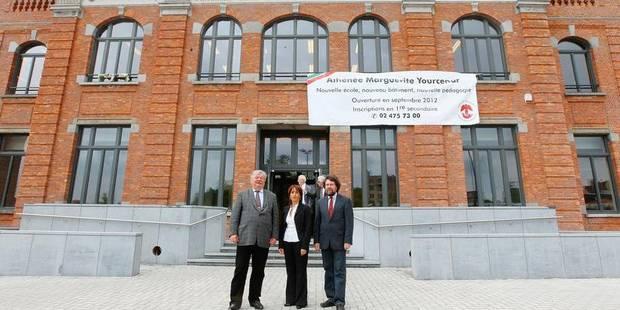 4 700 nouvelles places d'école - La Libre