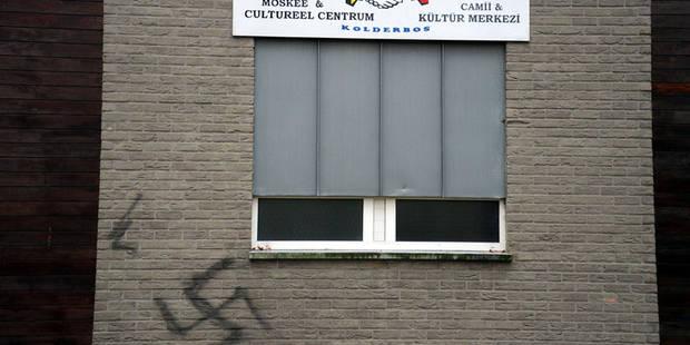 Lutte contre le racisme: la Belgique à la traîne - La Libre