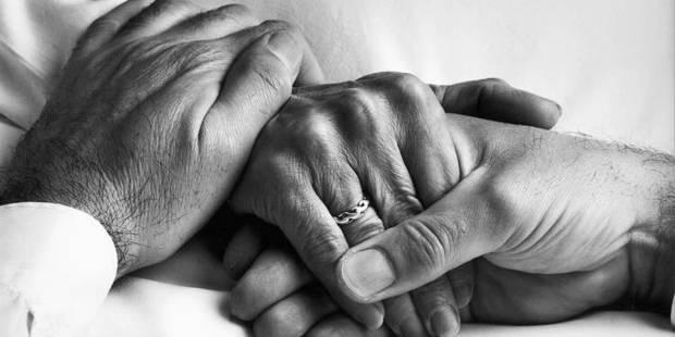 """Le patient doit savoir """"à temps"""" que son médecin dit non à l'euthanasie - La Libre"""