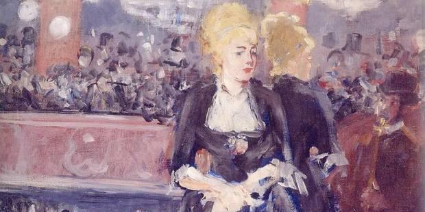 Impressionnistes, passion privée - La Libre