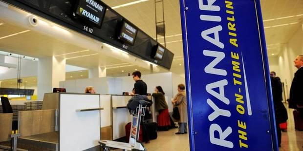 """Benoît Cerexhe : """"Ryanair n'a """"Ryanafair"""" à l'aéroport national"""" - La Libre"""