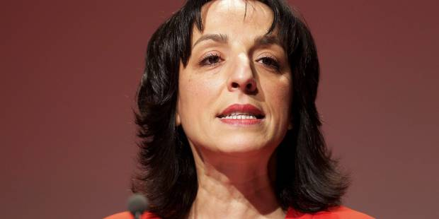 """Fadila Laanan,""""Ministre de la seule RTBF ? Fantasme !"""" - La Libre"""