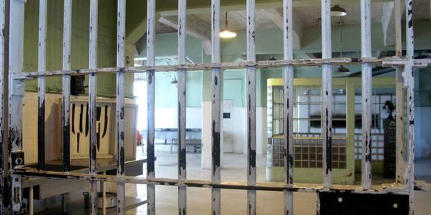 Les médecins de prisons mèneront des actions de grève lundi - La Libre