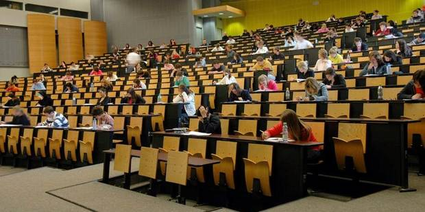 L'étranglement des universités est-il politique ? - La Libre