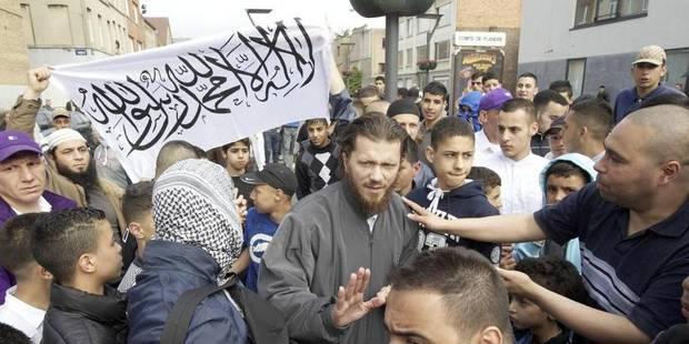 Belges en Syrie: Treize mandats d'arrêt délivrés à l'issue des opérations anti-terrorisme - La Libre