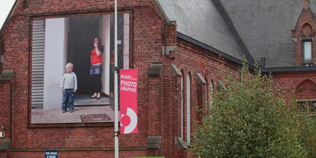 Le Musée de la photographie annule une expo dont le commissaire est N-VA - La Libre