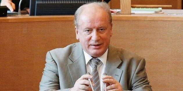Ces anciens qui ne reviendront plus au Parlement wallon - La Libre