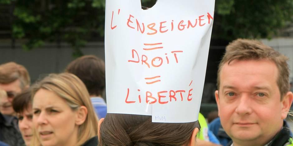 """""""Le plan du ministre Nollet ne sera pas aussi favorable que ce qu'il présente"""" - La Libre"""