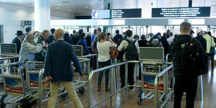 MH370: la même faille de sécurité existe dans les aéroports belges - La Libre