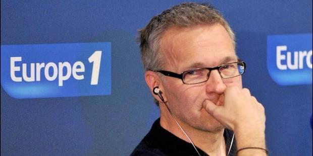 """Ruquier quitte Europe 1 et remplace Bouvard aux """"Grosses Têtes"""" sur RTL - La Libre"""