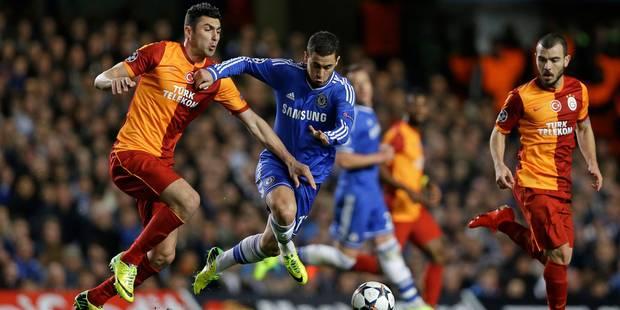 Ligue des champions: Hazard va défier le PSG - La Libre