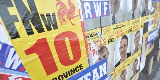 """Élections: faut-il craindre un """"Hénin-Beaumont wallon""""? - La Libre"""