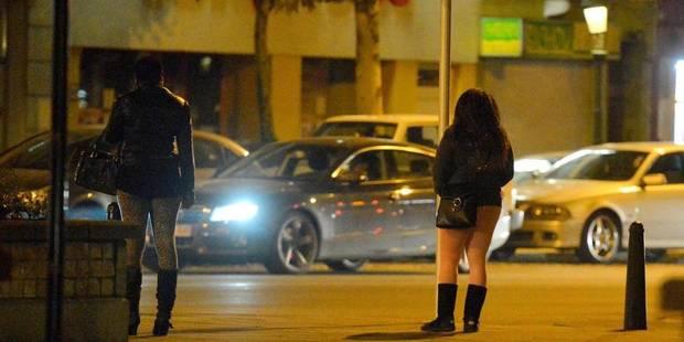 Les prostituées doivent quitter l'Alhambra - La Libre