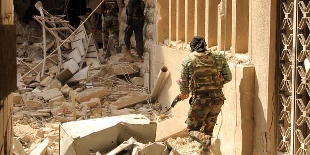 Enquête prolongée sur les crimes en Syrie - La Libre