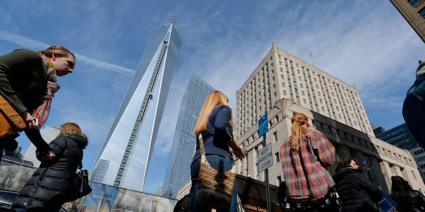 La sécurité du World Trade Center sur la sellette - La Libre