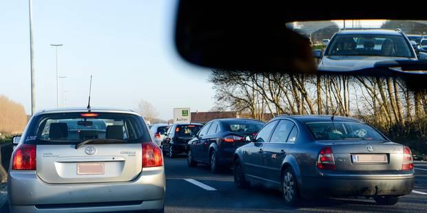 Le taux de mortalité sur les routes baisse en Belgique et en Europe - La Libre