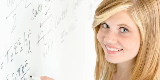 Etude Pisa: les élèves francophones n'ont pas la moyenne en résolution de problèmes - La Libre